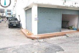 ขายทาวน์เฮ้าส์ 3 ห้องนอน ใน ตลาดขวัญ, เมืองนนทบุรี ใกล้  MRT แคราย