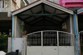 ขายทาวน์เฮ้าส์ บ้านพูนสินธานี 1  2 ห้องนอน ใน คลองสองต้นนุ่น, ลาดกระบัง