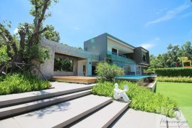 4 Bedroom House for sale in H-Cape Serene Bangna-Wongwaen, Prawet, Bangkok