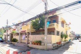 ขายทาวน์เฮ้าส์ 3 ห้องนอน ใน วัดท่าพระ, บางกอกใหญ่ ใกล้  MRT จรัญฯ 13