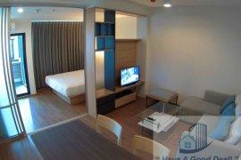 ขายคอนโด U Delight Residence Riverfront Rama3  1 ห้องนอน ใน บางโพงพาง, ยานนาวา