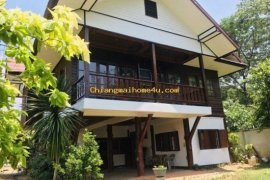 2 Bedroom House for rent in Chiang Mai