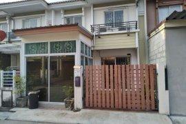 ขายหรือให้เช่าทาวน์เฮ้าส์ พฤกษาทาวน์ ราชพฤกษ์  3 ห้องนอน ใน บางกร่าง, เมืองนนทบุรี