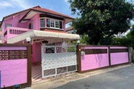 ให้เช่าบ้าน 3 ห้องนอน ใน บางรักพัฒนา, บางบัวทอง ใกล้  MRT สามแยกบางใหญ่