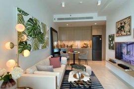 1 Bedroom Condo for sale in The Lofts Silom, Silom, Bangkok near BTS Surasak