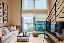 1 Bedroom Condo for sale in The Lofts Silom, Silom, Bangkok near BTS Surasak