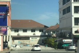 ขายที่ดิน บ้านทรัพย์รุ่งเรืองซิตี้  ใน ท้ายบ้านใหม่, เมืองสมุทรปราการ