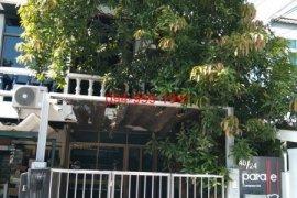 ให้เช่าทาวน์เฮ้าส์ 2 ห้องนอน ใน ดอนเมือง, กรุงเทพ