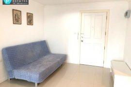 ขายหรือให้เช่าคอนโด ลุมพินี เพลส พระราม 9-รัชดา  1 ห้องนอน ใน ห้วยขวาง, ห้วยขวาง ใกล้  MRT พระราม 9