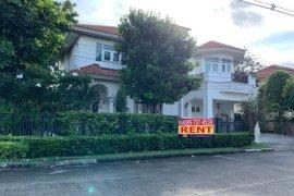 5 Bedroom House for rent in The Grand Rama 2, Phanthai Norasing, Samut Sakhon