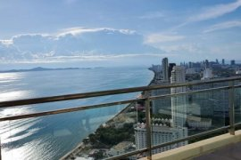 2 Bedroom Condo for rent in Reflection Jomtien Beach Pattaya, Jomtien, Chonburi
