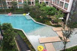 ให้เช่าคอนโด ดี คอนโด พิงค์  ใน ฟ้าฮ่าม, เมืองเชียงใหม่
