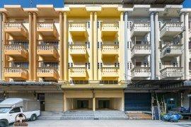 Shophouse for sale in Rin Thong Condominium, Bang Mueang, Samut Prakan