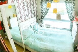 ขายคอนโด เดอะ คิทท์ สุขุมวิท 113  1 ห้องนอน ใน สำโรงเหนือ, เมืองสมุทรปราการ ใกล้  BTS สำโรง