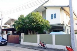 ขายบ้าน 4 ห้องนอน ใน ราชาเทวะ, บางพลี