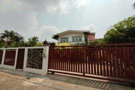 ขายบ้าน 4 ห้องนอน ใน บางพลัด, กรุงเทพ ใกล้  MRT สิรินธร