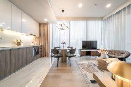 ขายคอนโด เซอเลส อโศก  2 ห้องนอน ใน คลองเตยเหนือ, วัฒนา ใกล้  MRT สุขุมวิท
