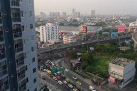 ขายคอนโด ศุภาลัย วิสต้า แยกติวานนท์  1 ห้องนอน ใน ตลาดขวัญ, เมืองนนทบุรี ใกล้  MRT กระทรวงสาธารณสุข