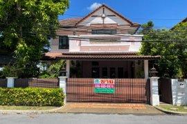 ขายบ้าน วิภาวรรณ สนามบินน้ำ  3 ห้องนอน ใน บางกระสอ, เมืองนนทบุรี