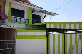 ขายทาวน์เฮ้าส์ 3 ห้องนอน ใน ลำลูกกา, ปทุมธานี
