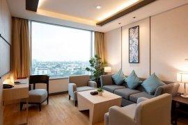 ให้เช่าเซอร์วิส อพาร์ทเม้นท์ 2 ห้องนอน ใน พระโขนงเหนือ, วัฒนา ใกล้  BTS พระโขนง