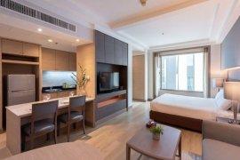 1 Bedroom Serviced Apartment for rent in Khlong Toei Nuea, Bangkok near MRT Sukhumvit