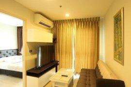 ขายคอนโด ริทึ่ม อโศก 2  1 ห้องนอน ใน บางกะปิ, ห้วยขวาง ใกล้  MRT ห้วยขวาง