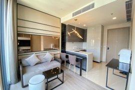 ให้เช่าคอนโด ดิ เอส อโศก  1 ห้องนอน ใน คลองเตยเหนือ, วัฒนา ใกล้  MRT สุขุมวิท