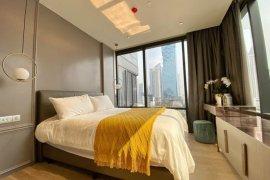 ให้เช่าคอนโด แอชตัน สีลม  2 ห้องนอน ใน บางรัก, กรุงเทพ ใกล้  BTS ช่องนนทรี