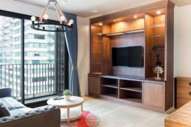 ให้เช่าคอนโด เฮช คิว ทองหล่อ บาย แสนสิริ  2 ห้องนอน ใน คลองตันเหนือ, วัฒนา ใกล้  BTS ทองหล่อ