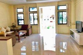 ให้เช่าทาวน์เฮ้าส์ ชิชา คาสเซิล  3 ห้องนอน ใน คลองตันเหนือ, วัฒนา ใกล้  MRT เพชรบุรี
