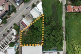 Land for sale in Ram Inthra, Bangkok