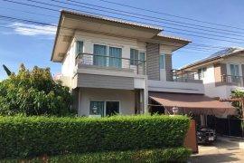 3 Bedroom House for sale in BURASIRI ONNUT – BANGNA, Dokmai, Bangkok