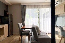 ให้เช่าคอนโด บลอสซั่มคอนโด แอท สาทร-เจริญราษฎร์  1 ห้องนอน ใน ทุ่งวัดดอน, สาทร ใกล้  BTS สุรศักดิ์