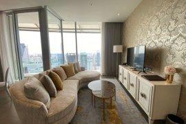 ให้เช่าเซอร์วิส อพาร์ทเม้นท์ 2 ห้องนอน ใน ลุมพินี, ปทุมวัน ใกล้  BTS ราชดำริ