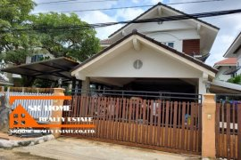 3 Bedroom House for sale in Bangkok