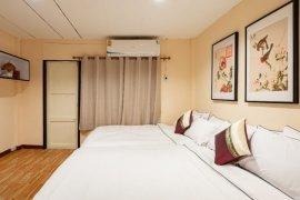 ให้เช่าทาวน์เฮ้าส์ 3 ห้องนอน ใน ถนนเพชรบุรี, ราชเทวี ใกล้  MRT ราชเทวี