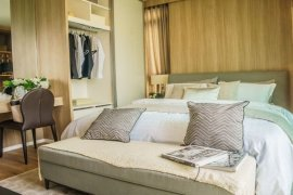 ขายคอนโด ไซมิส สุรวงศ์ (Siamese Surawong)  2 ห้องนอน ใน สี่พระยา, บางรัก