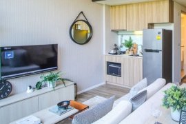 1 Bedroom Condo for sale in Bang Chak, Bangkok near BTS On Nut