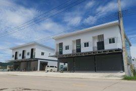 ขายอาคารพาณิชย์ 3 ห้องนอน ใน ศรีราชา, ชลบุรี