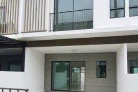 ให้เช่าทาวน์เฮ้าส์ พาทิโอ ศรีนครินทร์ - พระราม9  3 ห้องนอน ใน หัวหมาก, บางกะปิ ใกล้  MRT ศรีบูรพา