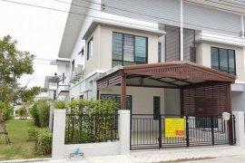 2 Bedroom Townhouse for rent in Modi Villa Bangna, Bang Sao Thong, Samut Prakan
