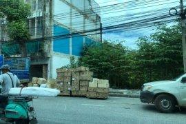 ขายที่ดิน ใน วัดเทพศิรินทร์, ป้อมปราบศัตรูพ่าย ใกล้  MRT ยมราช