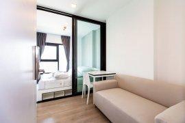 ให้เช่าคอนโด เดอะเบส เพชรเกษม  1 ห้องนอน ใน บางหว้า, ภาษีเจริญ ใกล้  MRT เพชรเกษม 48