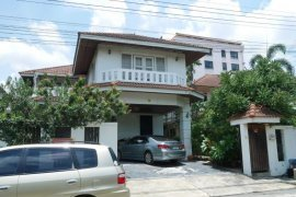 ขายบ้าน เมืองเอก รังสิต  3 ห้องนอน ใน หลักหก, เมืองปทุมธานี