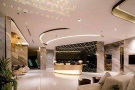 ขายหรือให้เช่าคอนโด คิว ชิดลม-เพชรบุรี  1 ห้องนอน ใน กรุงเทพ ใกล้  MRT ราชปรารภ