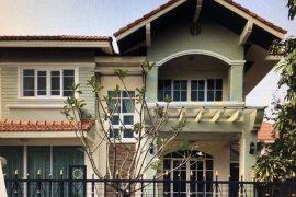 ให้เช่าบ้าน หมู่บ้านภัทรา รามคำแหง 76  3 ห้องนอน ใน หัวหมาก, บางกะปิ ใกล้  MRT ศรีบูรพา