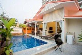 ให้เช่าบ้าน 3 ห้องนอน ใน พัทยา, ชลบุรี