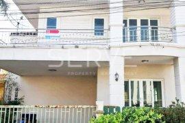 ขายบ้าน ธนานนท์ ราชพฤกษ์ – พระราม 5  4 ห้องนอน ใน บางกร่าง, เมืองนนทบุรี