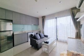 1 Bedroom Apartment for rent in Rhythm Sukhumvit 36 - 38, Phra Khanong, Bangkok near BTS Thong Lo
